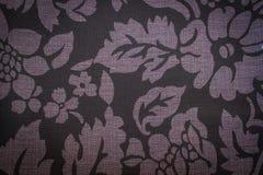 Текстура ткани холста Стоковые Фотографии RF
