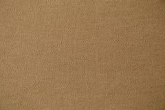 Текстура ткани цвета мустарда Стоковые Фотографии RF