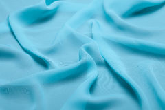 Текстура ткани шифоновая Стоковые Фото