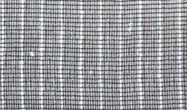 Текстура ткани для предпосылки Стоковое Изображение