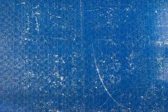 Текстура ткани Grunge крышка книги старая Стоковая Фотография