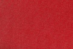 Текстура ткани Grunge крышка книги старая Стоковое Изображение RF