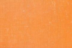 Текстура ткани Grunge крышка книги старая Стоковые Фото