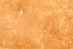 Текстура ткани Grunge крышка книги старая Стоковая Фотография RF
