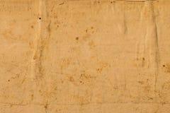 Текстура ткани Grunge крышка книги старая Стоковые Изображения RF