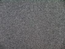Текстура ткани knitwear вереска серая стоковые изображения rf