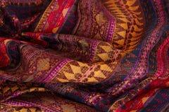 Текстура тканья стоковые фото