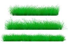 Текстура травы образца Стоковое Фото