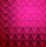 Текстура треугольников. Стоковое фото RF