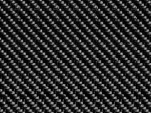 текстура углерода Стоковое Изображение