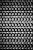 Текстура углерода Стоковые Изображения RF