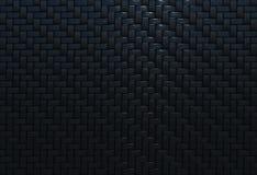 Текстура углерода Стоковое Фото