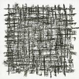 Текстура угля Стоковая Фотография RF