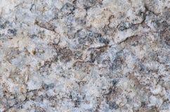 Текстура 001 утеса гранита Стоковая Фотография