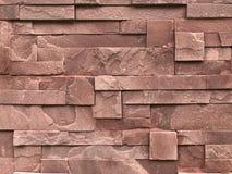 Текстура утеса, цемент Стоковая Фотография RF