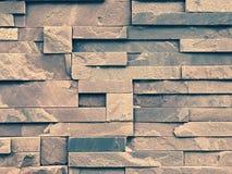 Текстура утеса, цемент Стоковое Изображение