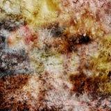 текстура утеса Стоковая Фотография RF