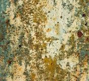 текстура утюга ржавая Стоковое фото RF