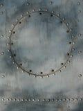 Текстура утюга стоковое изображение rf