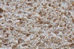 Текстура хлеба Стоковое Изображение RF