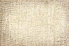 текстура холстины старая Стоковая Фотография