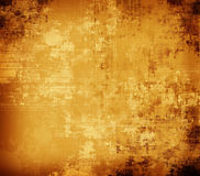 Текстура холста Стоковые Изображения