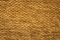 текстура художнической ткани холстины предпосылки грубая Текстура ковра пола Текстура ковра Стоковая Фотография
