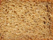 Текстура хлеба Стоковые Фотографии RF