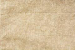 текстура хлопко-бумажной ткани Стоковая Фотография RF