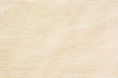 текстура хлопко-бумажной ткани Стоковая Фотография