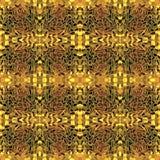 Текстура «цвета осени» Стоковые Изображения RF