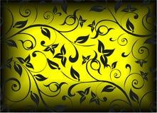 текстура цветка Стоковое Изображение