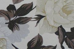 Текстура цветков бумажная как предпосылка Стоковые Фотографии RF