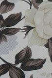 Текстура цветков бумажная как предпосылка Стоковые Изображения