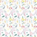 Текстура цветков Стоковое Фото