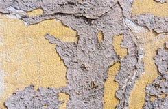 Текстура цемента или камня старая Стоковые Изображения