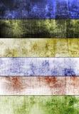 Текстура цемента Стоковое Фото