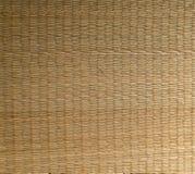 Текстура циновки с мягким светом стоковые изображения