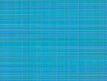 Текстура цифров главным образом в оттенках бирюзы иллюстрация штока