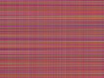 Текстура цифров главным образом в розовых оттенках иллюстрация штока