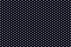 Текстура черноты вектора безшовная с repeatable элементами иллюстрация штока