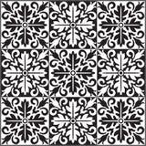 текстура шахмат 2 доск Стоковое Изображение