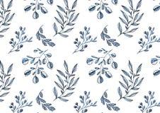Текстура элементов цветка Стоковые Изображения RF