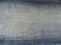 текстура джинсыов джинсовой ткани Стоковые Изображения
