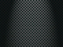 Текстура диктора Shamrock St. Patrick Стоковое фото RF