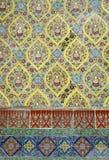 текстура 04 тайская Стоковая Фотография RF