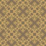 текстура 2 орнаментов Стоковые Изображения RF