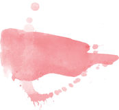 Текстура Aquarelle стоковые фотографии rf