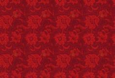 текстура backgorund флористическая ретро безшовная Стоковое Изображение