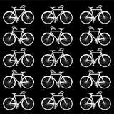 текстура bike Стоковая Фотография RF